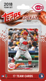 MLB Boston Red Sox 2018 Team Set