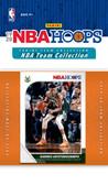 NBA Milwaukee Bucks Licensed 2019-20 Hoops Team Set Plus 2019-20 Hoops All-Star Set