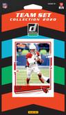 NFL Arizona Cardinals Licensed2020 Donruss Team Set
