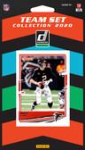 NFL Atlanta Falcons Licensed2020 Donruss Team Set