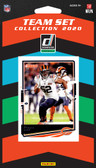 NFL Chicago Bears Licensed2020 Donruss Team Set