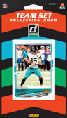 NFL Jacksonville Jaguars Licensed2020 Donruss Team Set
