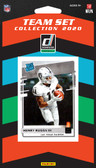 NFL Las Vegas Raiders Licensed2020 Donruss Team Set