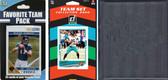 NFL Jacksonville Jaguars Licensed 2020 Score Team Set and Favorite Player Trading Card Pack Plus Storage Album