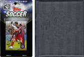 MLS Chicago Fire Licensed 2013 Topps Team Set and Storage Album