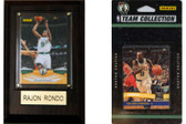 NBA Boston Celtics Fan Pack