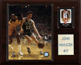 "NBA 12""x15"" John Havlicek Boston Celtics Player Plaque"