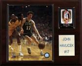 "NBA 12""x15"" John Havlicek Boston Celtics Player Plaque"