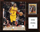 "NBA 12""x15"" Kyrie Irving Cleveland Cavaliers Player Plaque"