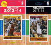 NBA Cleveland Cavaliers Licensed 2013-14 Hoops Team Set Plus 2013-24 Hoops All-Star Set