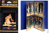 NBA Los Angeles Clippers Licensed 2010-11 Donruss Team Set Plus Storage Album