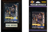 NBA Los Angeles Lakers Fan Pack