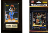 NBA New Orleans Hornets Fan Pack