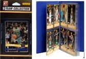 NBA New Orleans Hornets Licensed 2010-11 Donruss Team Set Plus Storage Album