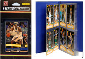 NBA Orlando Magic Licensed 2010-11 Donruss Team Set Plus Storage Album