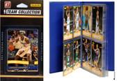 NBA Orlando Magic Licensed 2010-11 Donruss Team Set Plus Storage Album