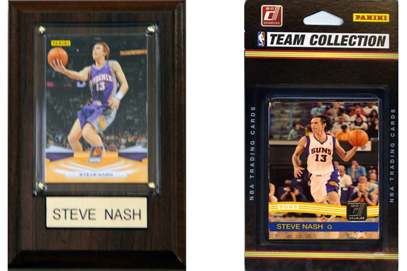 03bca4fc2 NBA Phoenix Suns Fan Pack - C and I Collectibles