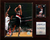 "NBA 12""x15"" LaMarcus Aldridge Portland Trail Blazers Player Plaque"