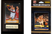NBA Portland Trail Blazers Fan Pack