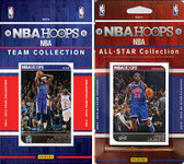 NBA Sacramento Kings Licensed 2014-15 Hoops Team Set Plus 2014-15 Hoops All-Star Set