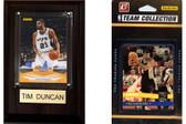 NBA San Antonio Spurs Fan Pack