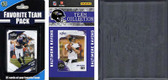 NFL Baltimore Ravens Licensed 2010 Score Team Set and Favorite Player Trading Card Pack Plus Storage Album