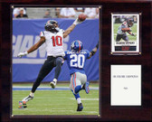 "NFL 12""x15"" DeAndre Hopkins Houston Texans Player Plaque"