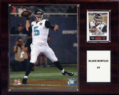 "NFL 12""x15"" Blake Bortles Jacksonville Jaguars Player Plaque"