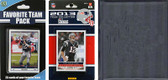 NFL New England Patriots Licensed 2013 Score Team Set and Favorite Player Trading Card Pack Plus Storage Album