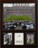 "NFL 12""x15"" LP Field Stadium Plaque"