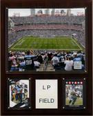"NFL 12""x15"" LP Field Stadium Plaque"