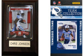 NFL Tennessee Titans Fan Pack