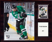 "NHL 12""x15"" Tyler Seguin Dallas Stars Player Plaque"