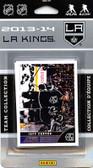 NHL Los Angeles Kings 2013 Score Team Set