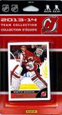 NHL New Jersey Devils 2013 Score Team Set