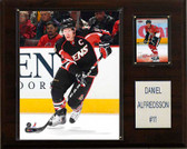 "NHL 12""x15"" Daniel Alfredsson Ottawa Senators Player Plaque"