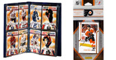 NHL Philadelphia Flyers Licensed Score 2 Team Sets