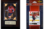 NHL Washington Capitals Fan Pack