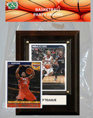 NBA Atlanta Hawks Party Favor With 4x6 Plaque