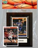NBA Phoenix Suns Party Favor With 4x6 Plaque