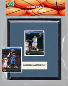 NBA New York Knicks Party Favor With 6x7 Mat and Frame