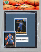 NBA Orlando Magic Party Favor With 6x7 Mat and Frame