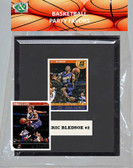NBA Phoenix Suns Party Favor With 6x7 Mat and Frame