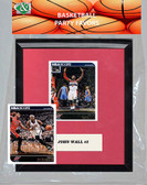 NBA Washington Wizards Party Favor With 6x7 Mat and Frame