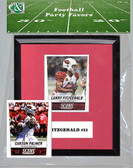 NFL Arizona Cardinals Party Favor With 6x7 Mat and Frame