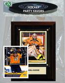 NHL Nashville Predators Party Favor With 4x6 Plaque