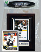 NHL San Jose Sharks Party Favor With 4x6 Plaque