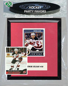 NHL New Jersey Devils Party Favor With 6x7 Mat and Frame
