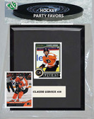 NHL Philadelphia Flyers Party Favor With 6x7 Mat and Frame