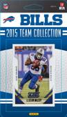 NFL Buffalo Bills Licensed 2015 Score Team Set.